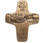 Kommunionkreuz Engelladen Alleluja